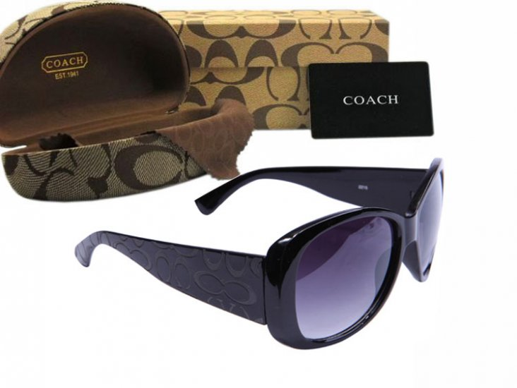Coach Sunglasses 8006