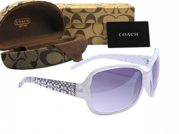 Coach Sunglasses 8007