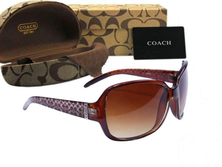 Coach Sunglasses 8008