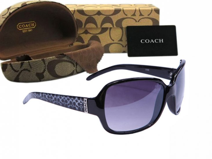 Coach Sunglasses 8009