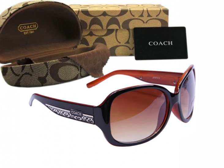 Coach Sunglasses 8017