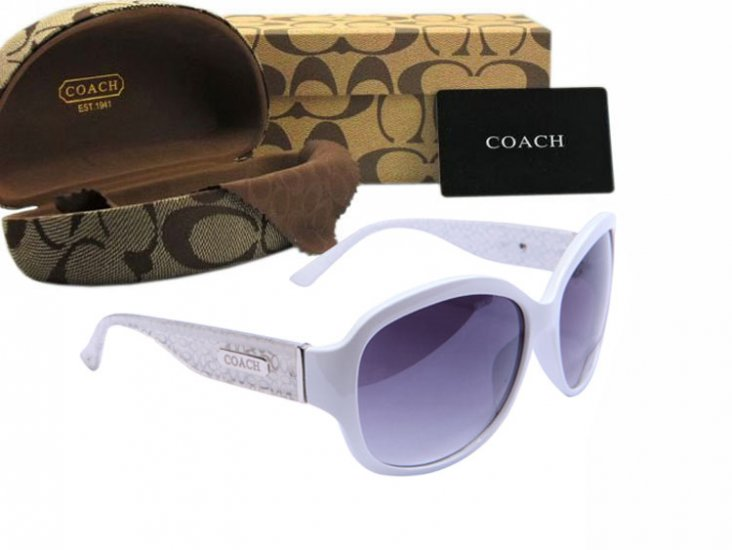 Coach Sunglasses 8019