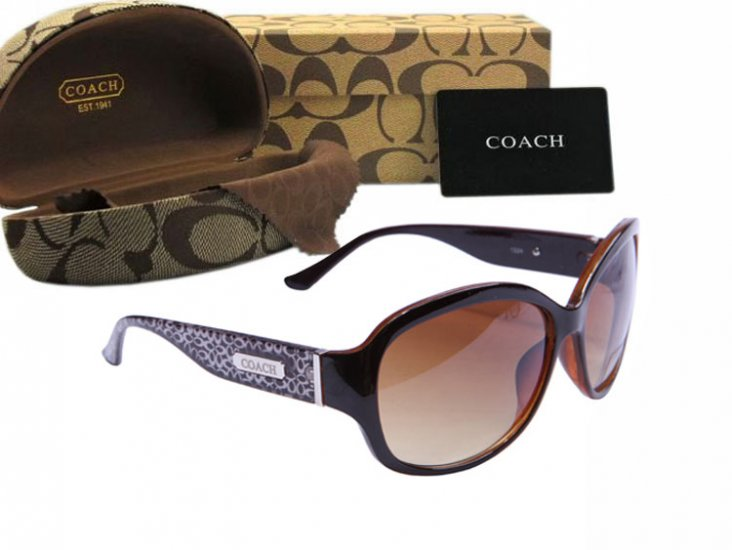 Coach Sunglasses 8020