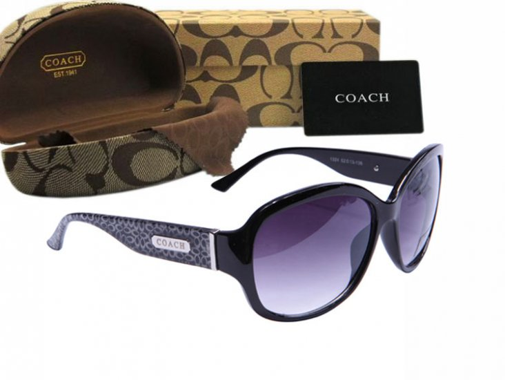 Coach Sunglasses 8021