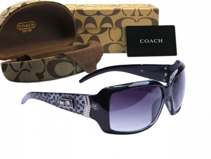 Coach Sunglasses 8026