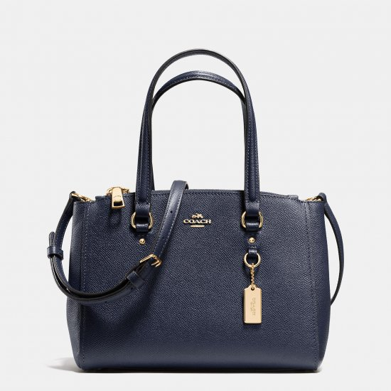 STANTON CARRYALL 26 IN CROSSGRAIN LEATHER
