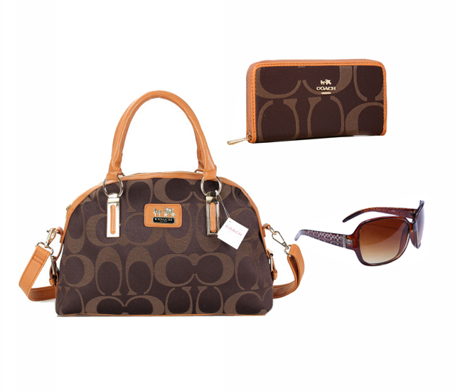 Coach Factory Outlet $119 Value Spree 3
