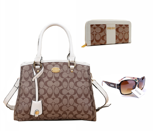 Coach Factory Outlet $119 Value Spree 45