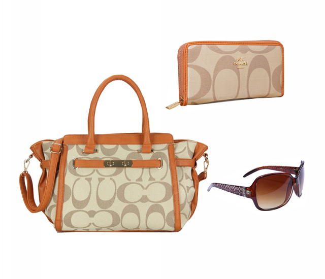 Coach Factory Outlet $119 Value Spree 5