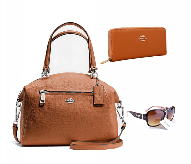 Coach Factory Outlet $119 Value Spree 60