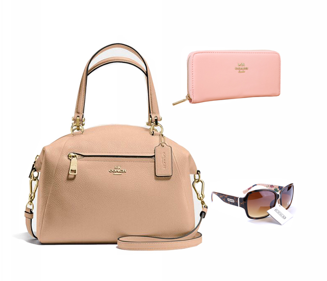 Coach Factory Outlet $119 Value Spree 61