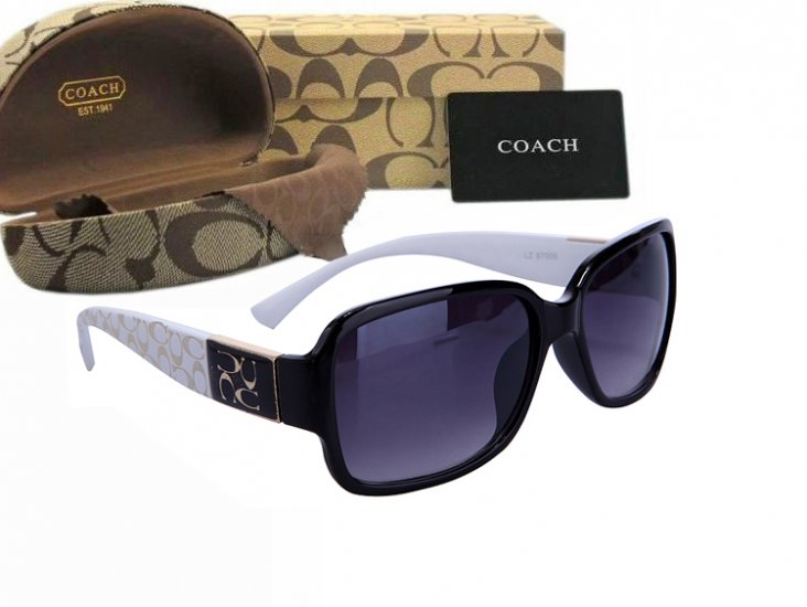 Coach Sunglasses 8003
