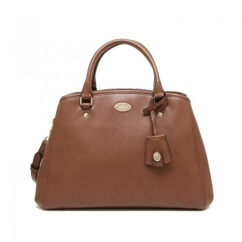 NOLITA SATCHEL IN PEBBLE LEATHER