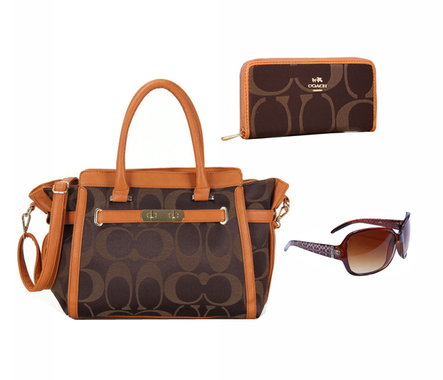 Coach Factory Outlet $119 Value Spree 6
