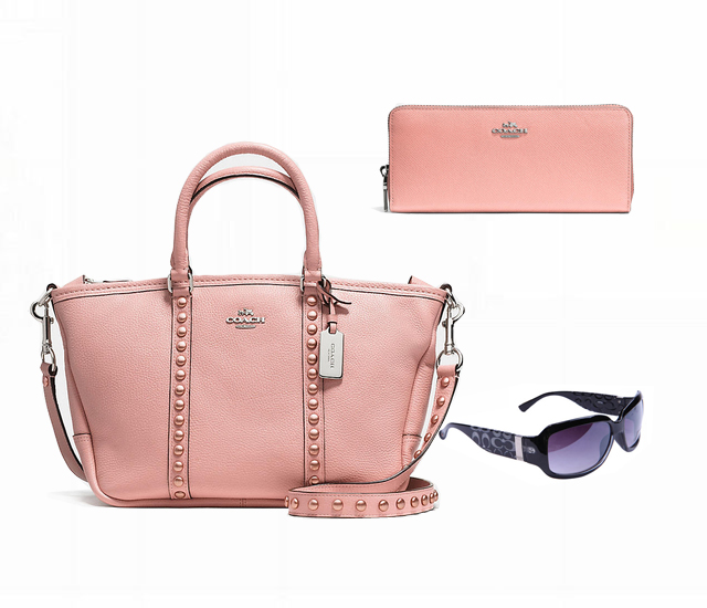 Coach Only $119 Value Spree 8803
