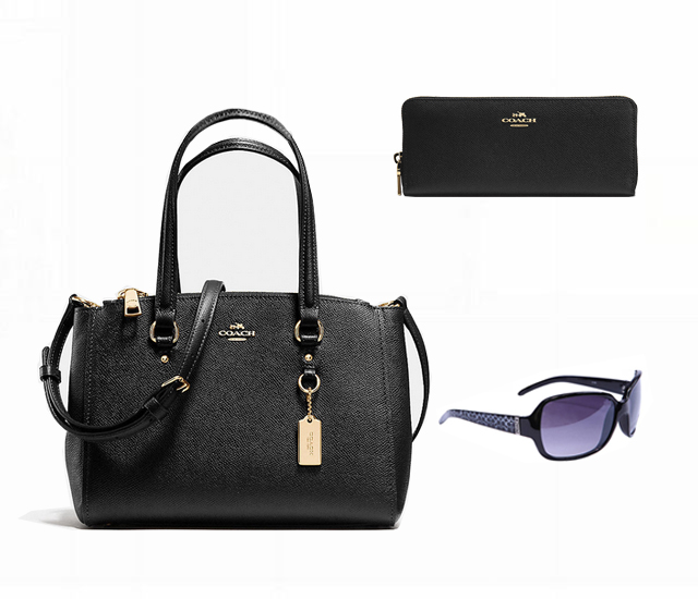 Coach Only $119 Value Spree 8806