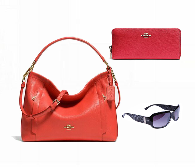 Coach Only $119 Value Spree 8820