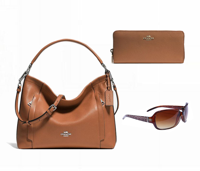 Coach Only $119 Value Spree 8822