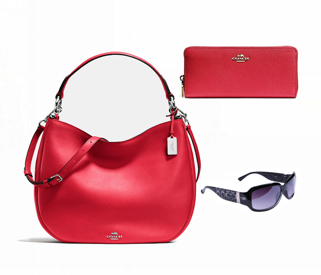 Coach Only $119 Value Spree 8828