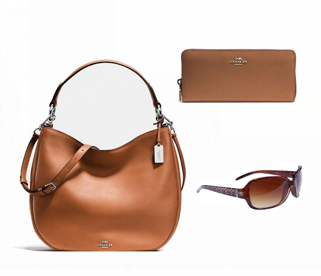 Coach Only $119 Value Spree 8832